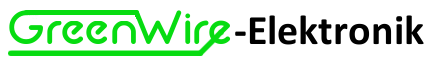 Willkommen bei GreenWire-Elektronik